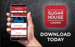 sugarhouse-app