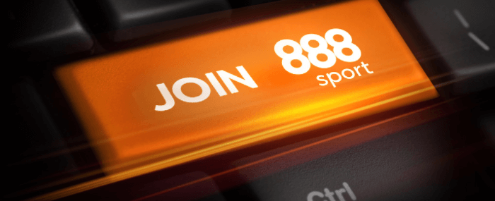 888sport bono de bienvenida
